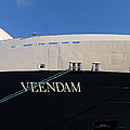 Ms Veendam by Richard Reeve