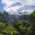 Mt. Aspiring National Park Peaks by Bob Phillips