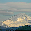 Mt. Baker by Nicki Bennett