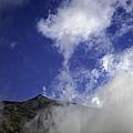 Mt. Etna  by Madeline Ellis
