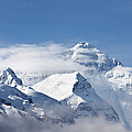 Mt Everest, From Mt Everest Base Camp by Sean Caffrey