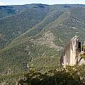 Mt Gilbrator Np - The Pinnicals by Rodney Appleby