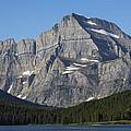Mt Gould II by Ross Murphy