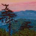 Mt. Greylock by William Tremble