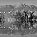 Mt Katahdin Baxter State Park Fall by Glenn Gordon