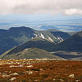 Mt. Katahdin Tablelands by Glenn Gordon