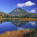 Mt Rausudake Hokkaido Japan by Masami Goto