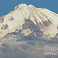Mt. Shasta Summit by Methune Hively