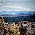 Mt. Spokane by RJ Aguilar