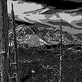 Mt St Helens by David Gleeson