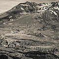 Mt. St. Helens by Scott Rackers