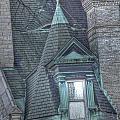 Mt Vernon Mystery by Shmuel Vick