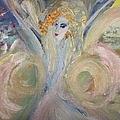 Much Magic Fairy by Judith Desrosiers