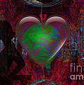 Mucha Love  by Joseph Mosley