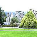 Muckross Castle by Charlie Brock