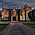Muckross House - Killarney National Park - Ireland by Aidan Moran