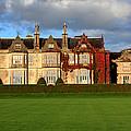 Muckross House - Killarney by Aidan Moran
