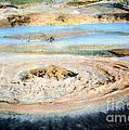 Mud Geyser Yellowstone Np 1928 by NPS Photo Asahel Curtis