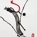 Muga No Genri Ni by Roberto Prusso