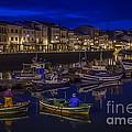 Mugardos Port Galicia Spain by Pablo Avanzini