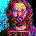 Mugshot Jim Morrison 20130329 by Wingsdomain Art and Photography