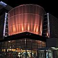 Muhammad Ali Center by Chas Andrews