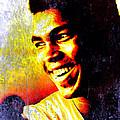 Muhammad Ali by John Novis