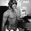 Muhammad Ali  by Retro Images Archive