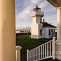 Mukilteo Lighthouse 1 by Tracy Knauer