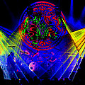 Mule #14 Enhanced Image 2 by Ben Upham