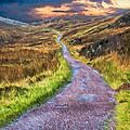 Mull Of Kintyre by Roy Pedersen