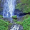 Mulnomah Falls by Image Takers Photography LLC