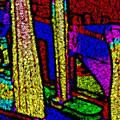 Multi Sensation Colors by Carlos Tello