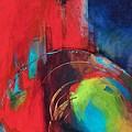 Multiverse 2  by Kathryn Kaye