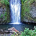 Multnomah Falls by Image Takers Photography LLC