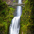 Multnomah Panorama by Inge Johnsson