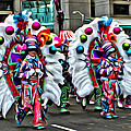 Mummer Color by Alice Gipson