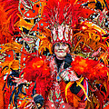 Mummer Red by Alice Gipson