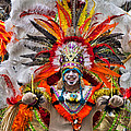 Mummer Wow by Alice Gipson