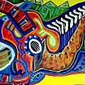 Mundo Musical II by Julio  Sanchez - Julsan