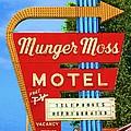 Munger Moss Motel by Beth Ferris Sale