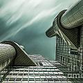 Munich - Hvb by Hannes Cmarits