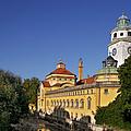 Munich - Mueller'sches Volksbad - Au-haidhausen by Christine Till