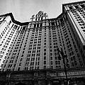 Municipal Building Centre Street New York City by Joe Fox