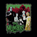 Munsters - Normal Family by Brand A