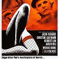 Murders In The Rue Morgue, Herbert Lom by Everett