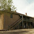 Murphy Store Lincoln City New Mexico   by Jeff Swan