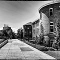 Murrow Complex East - Washington State University by David Patterson