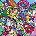 Musaic by Laura Nance