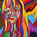Muse Metamorphosis by Danielle R T Haney